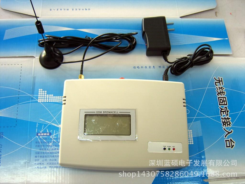 英文出口专用GSM无线固定终端 普通接口 GSM