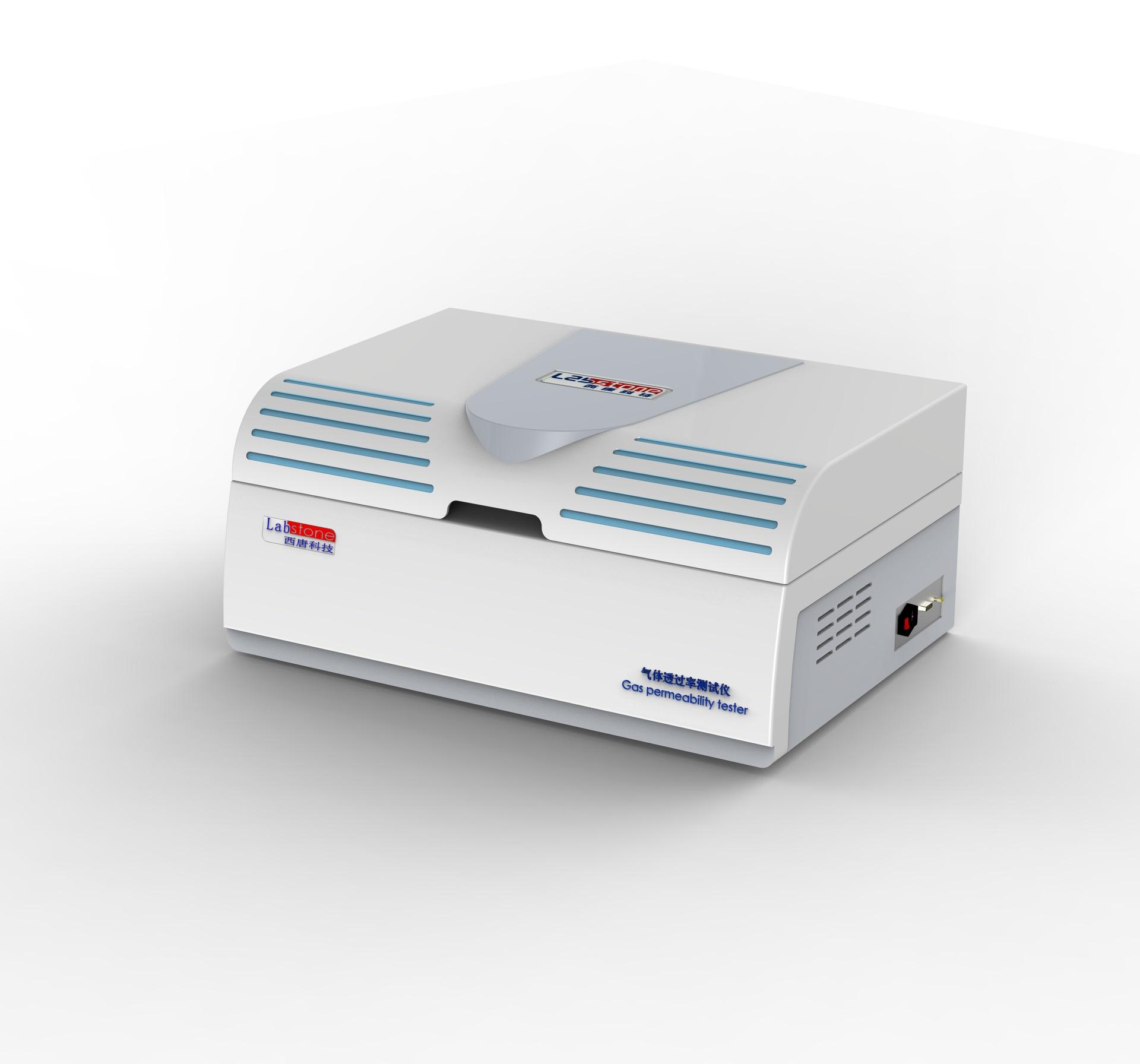 广州西唐PVC硬片气体透过率测试仪压差法透氧仪广州西唐透气仪