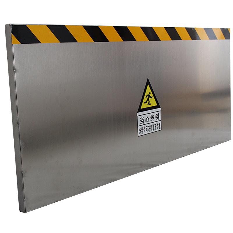 挡鼠板|本公司专注挡鼠板生产,配电室不锈钢挡鼠板|食品厂门档板