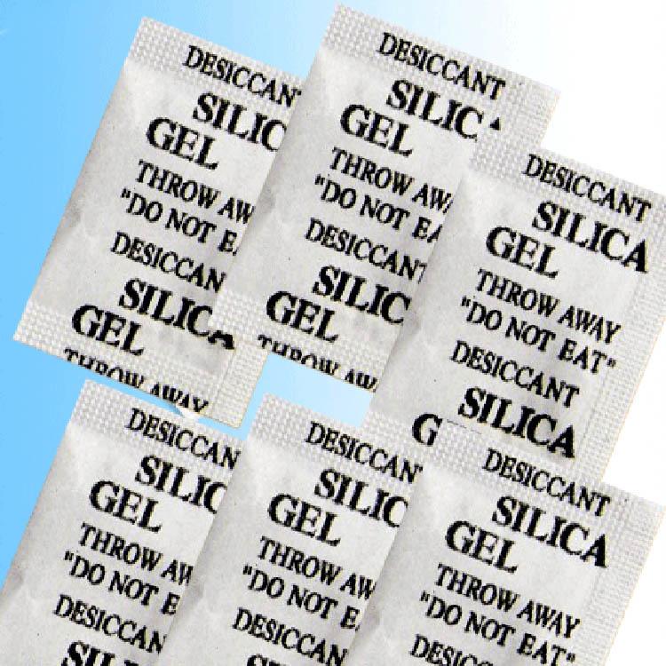1g小包装干燥剂 流动性 防潮防霉防锈 细孔硅胶