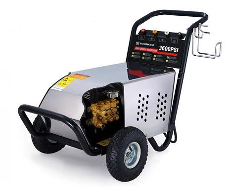 机械车辆底盘高压清洗机丨挖掘机履带高压清洗机 移动式