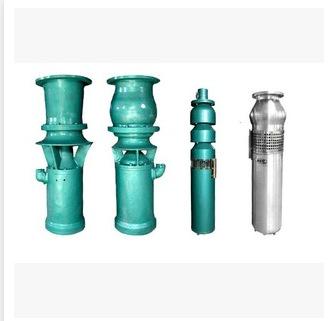 高品质各种QS排水潜水电泵 不阻塞 中心轴