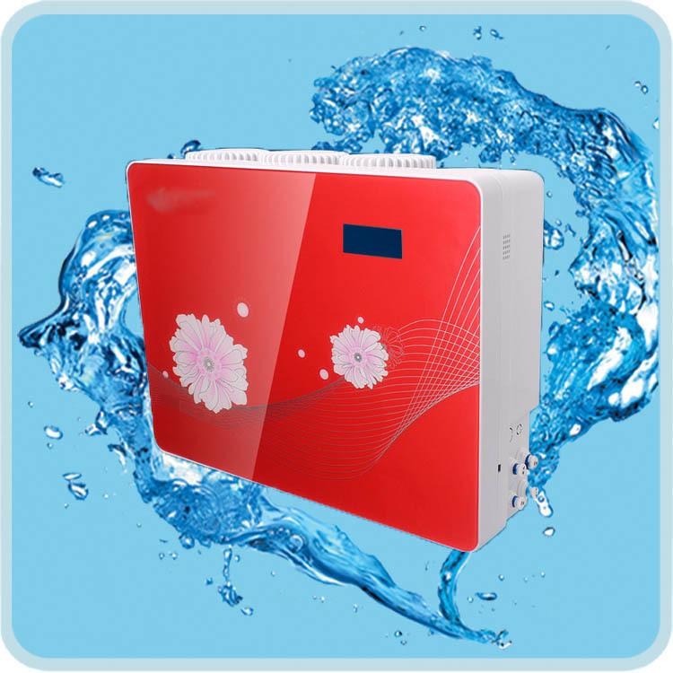 家用饮水净水器厨房净水直饮机自来水水质过滤器饮用水处理设备