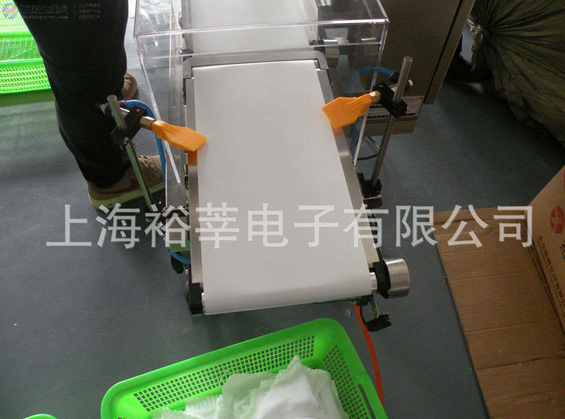 海产品重量分级机 加工厂
