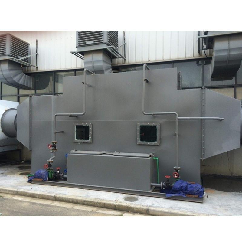 厂家直供尾气解决安装 废气处理设备 家具厂