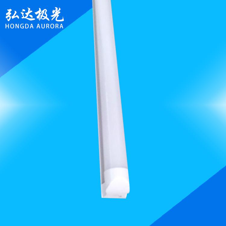 t8LED一体化日光灯管1 弘达极光 三安光电 铝合金