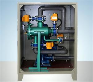 厂家特价直销原水解决设施 YS-JQ系列