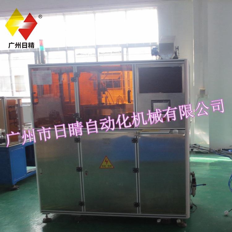 工业视觉自动化检测系统 RIJING 各种部件的不良检测并选别 自定义