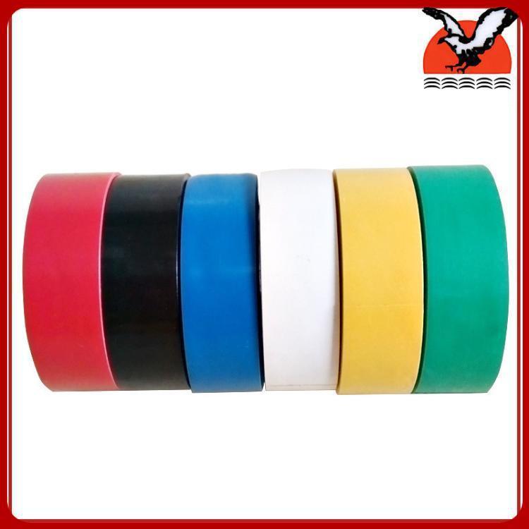 PVC绝缘胶带电胶带 PVC 橡皮胶 蓝色电工胶
