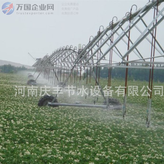 农业灌溉设备 喷灌设备 灌溉车  庆丰节水设备