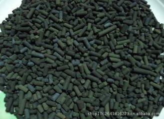 3093碳脱氧氮气纯化公用 天然沸石 斜发沸石