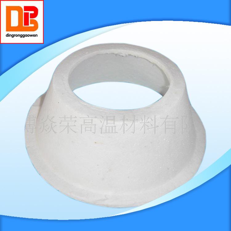 钢厂水口用陶瓷纤维密封制品 硅酸铝制品 纤维状