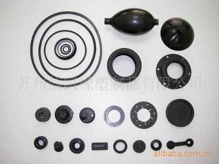 各种材质的橡胶成型加工 各种型号 根据客户要求 epdm