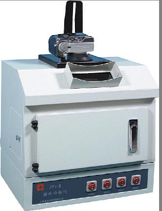 石油分析仪器三用紫外线分析仪 锐品 三元素分析仪器