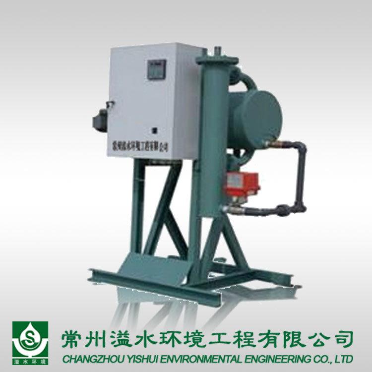 制冷循环水系统旁流水处理器 YS-SCII 旁流水处理器