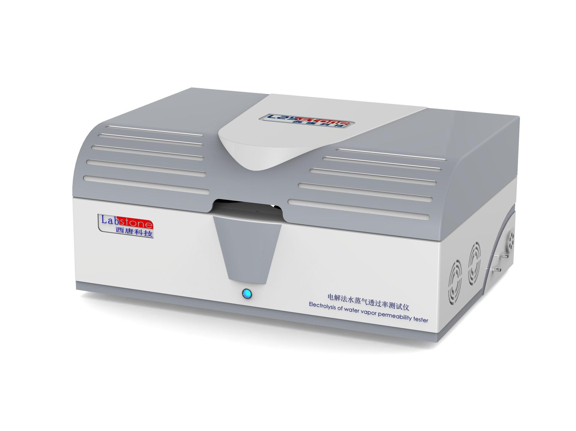 广州西唐透湿仪电解法水蒸气透过率测试仪药包材透湿性检测透水仪