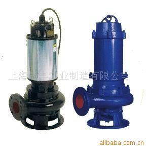 供应80JYWQ30-30-5.5潜水排污泵 污水处理泵