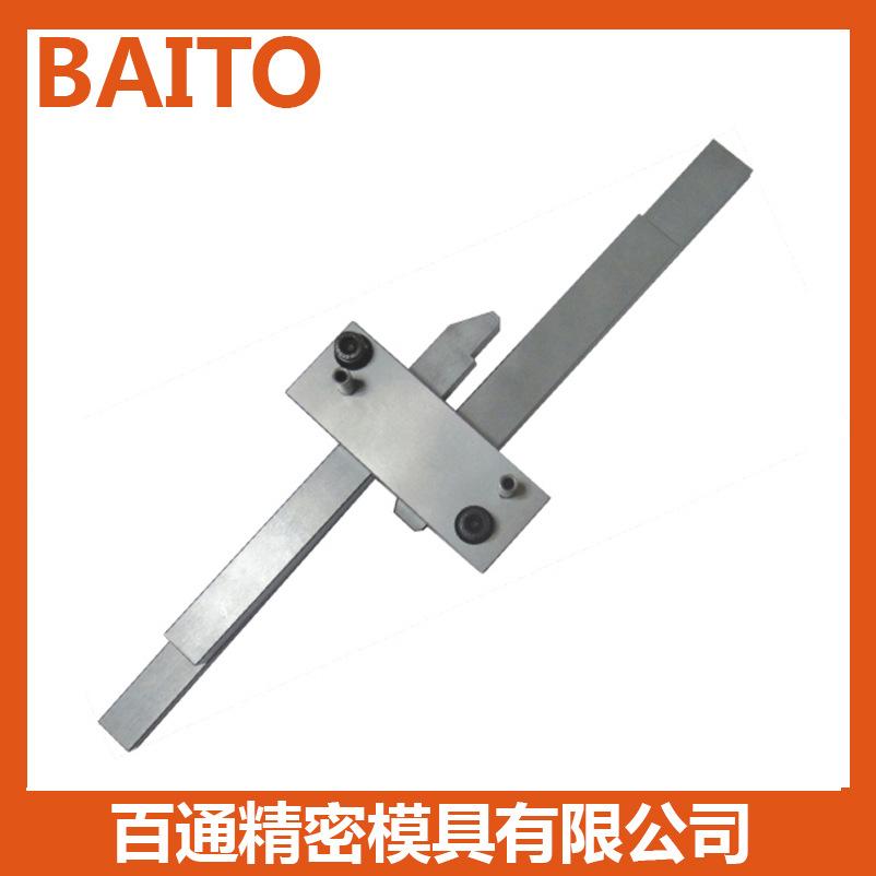 Z171扣机锁模扣 模具紧固件 HASCO 塑胶模具