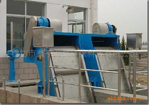 除污机刮渣机吸泥机除砂机气浮机曝气机搅拌机供给