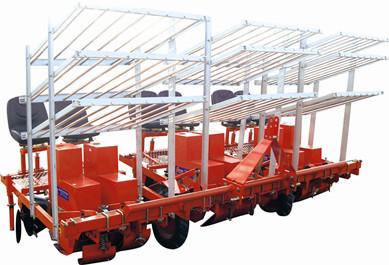 2ZBX-6悬挂式吊杯移栽机