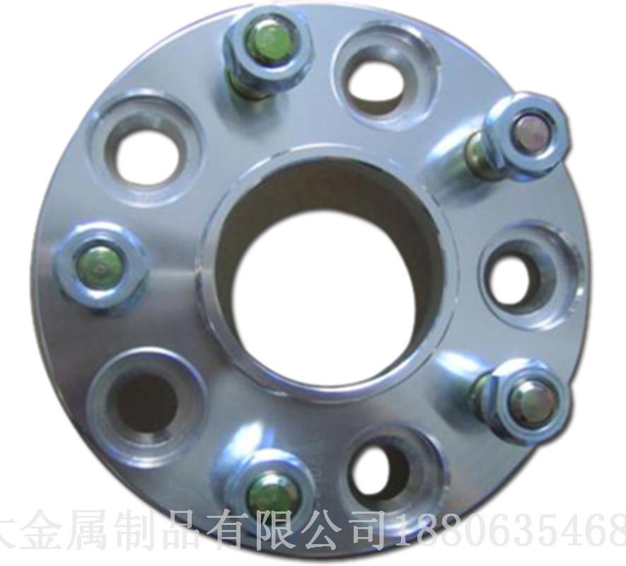生产/批发异形法兰 汽车配件用异形法兰冲压件 非标法兰定做加工