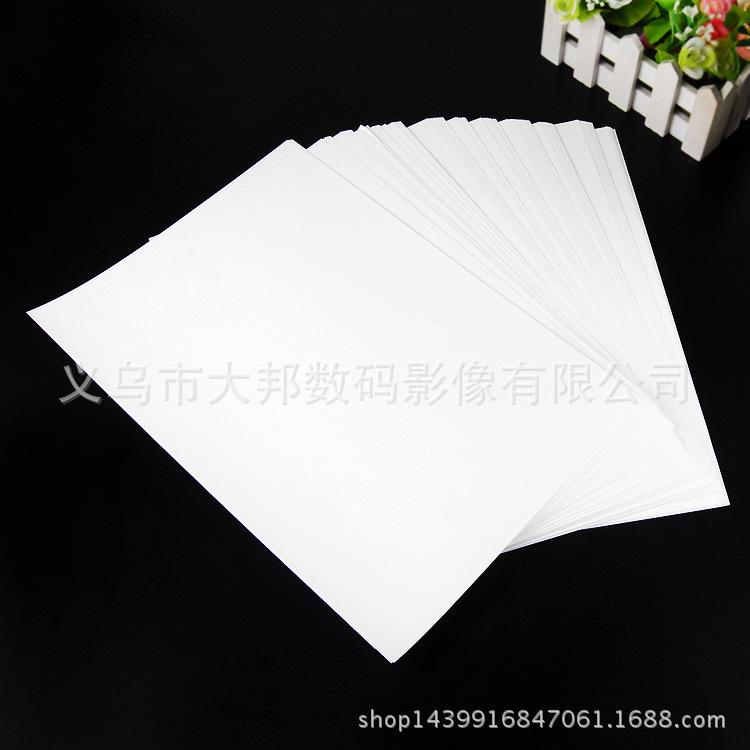 韩国快干纸/热升华转印纸/好的热升华转印纸/杯子公用转印纸