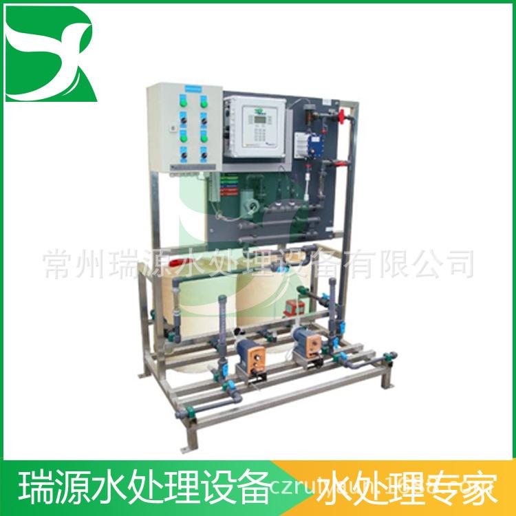 污水处理设备加工厂直销加药装置