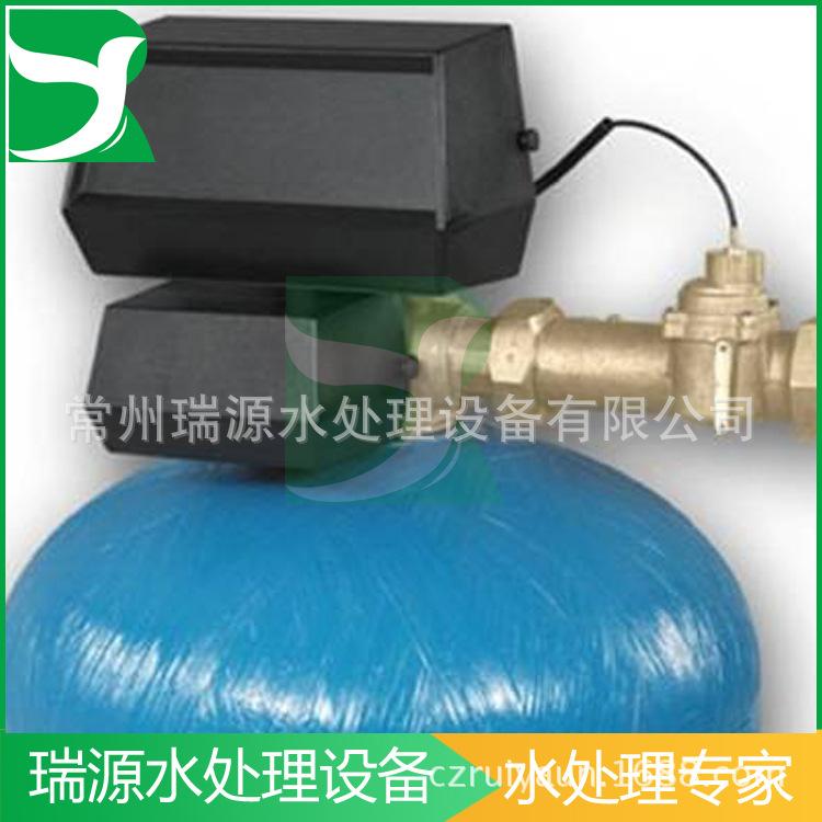 硬化水设施消费厂直供家用商用软水器