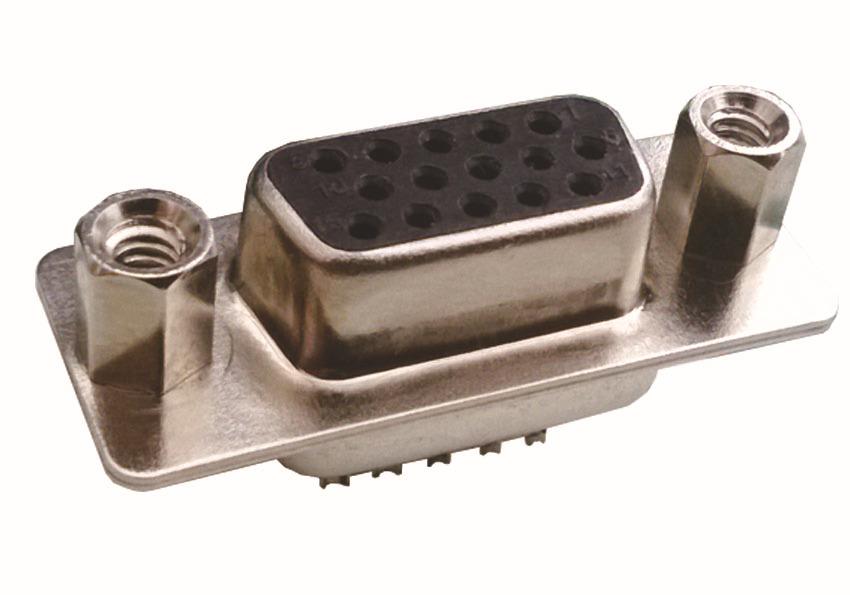 厂家生产供应DSUB连接器 KANGSHENG DSUB 线束/连接线/端子线