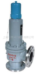 上海长荣安全阀专业厂家 法兰、丝扣 铸铁,铸钢,不锈钢 微启式、全启式