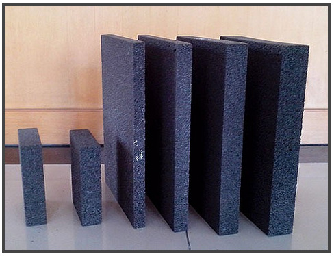 上海泡沫玻璃保温板 泡沫玻璃 窑炉工业窑炉用保温材料
