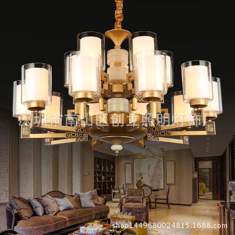 led锌合金吊灯 led灯 家居场所 客厅,餐厅,书房,卧室,展厅,酒店客房