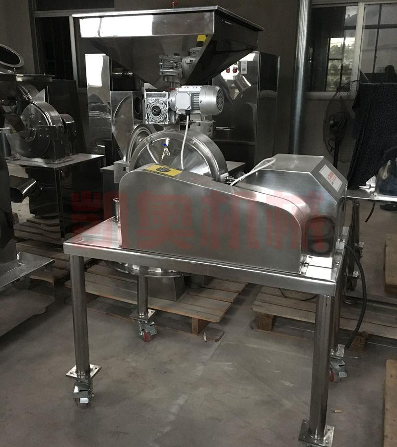 30B粉碎机 凯奥机械 化工医药食品 细磨机