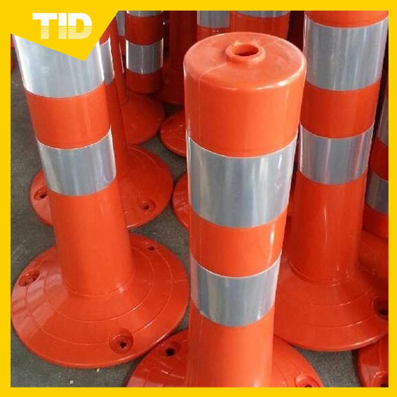 供给防撞柱反光贴 反光膜 PVC TID 内部质检