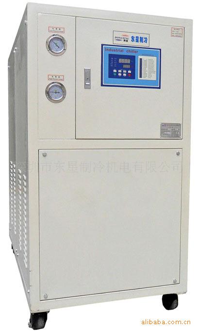 供应螺杆式冷水机|水冷低温工业冷冻机组|东星制冷设备