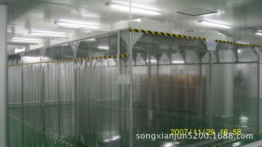 深圳污染公司 BXJ- 净化棚 电子医药
