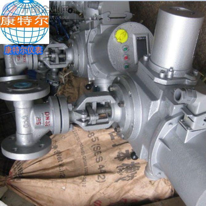 康特尔 KTE- 合金钢 执行器 隔膜式
