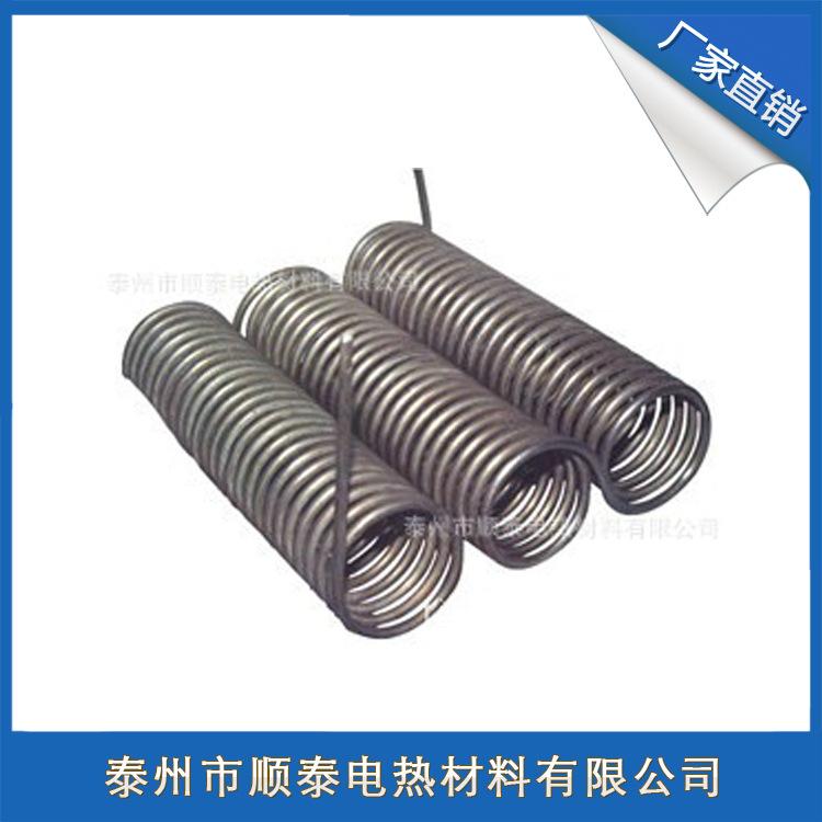 大量生产电热丝 铁铬铝电热合金 铁铬铝