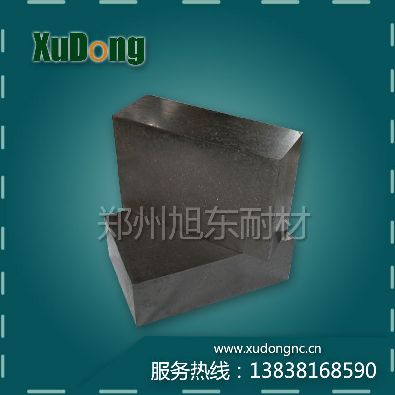 镁质耐火砖