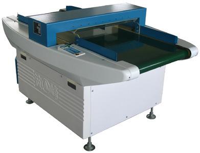 促销ZD-630A抗干扰智能检针机 蜂鸣器、LED指示灯