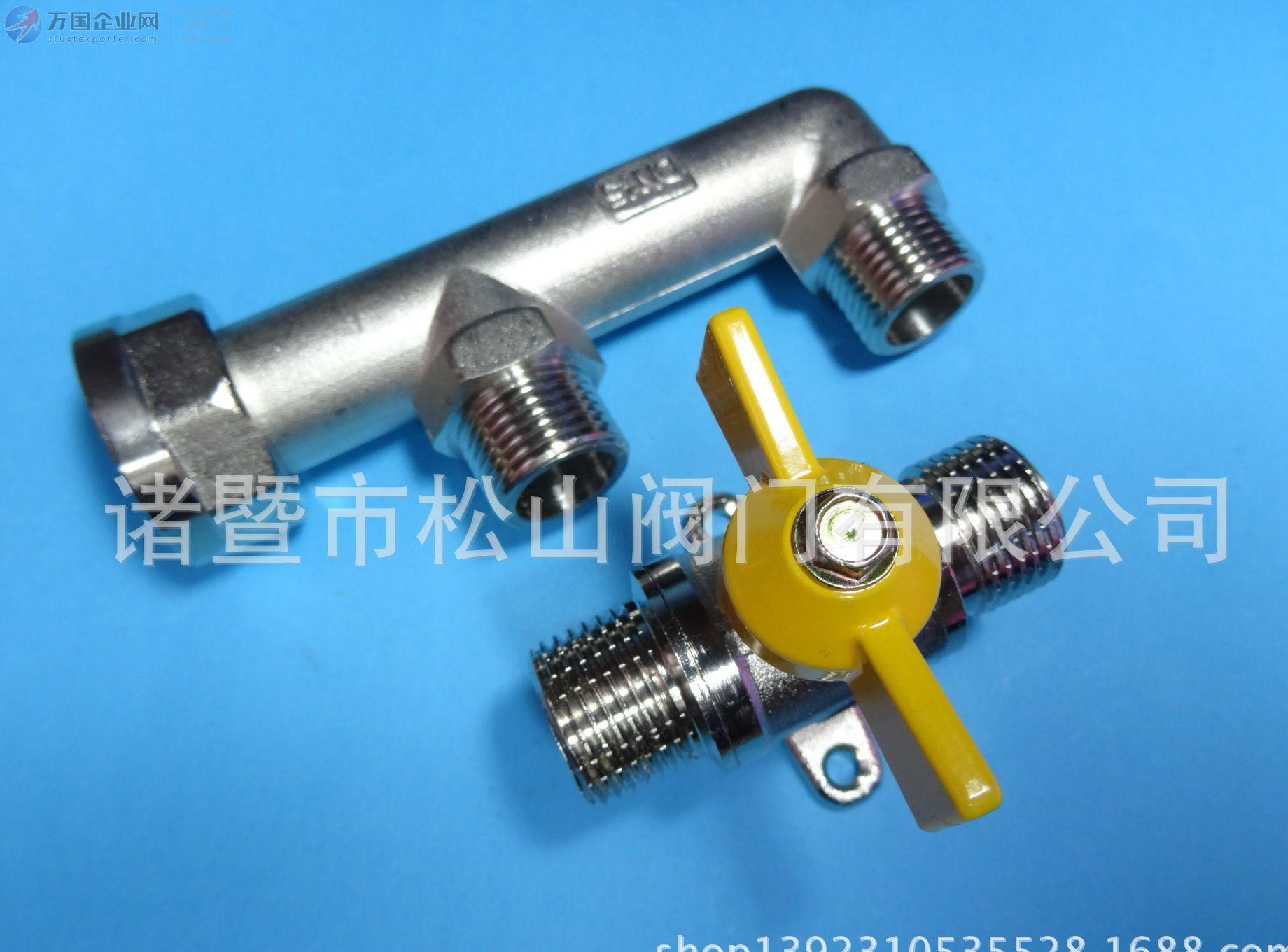 厂家供应优质低价燃气阀