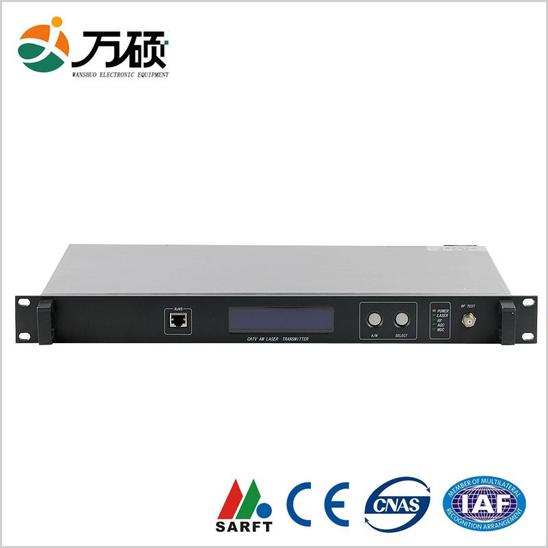 1310nm直调式光发射机 WSEE FC/APC