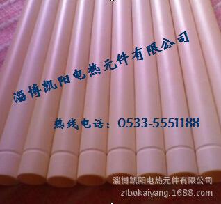 热电偶维护管 刚玉管 绝缘装置陶瓷 刚玉保护管