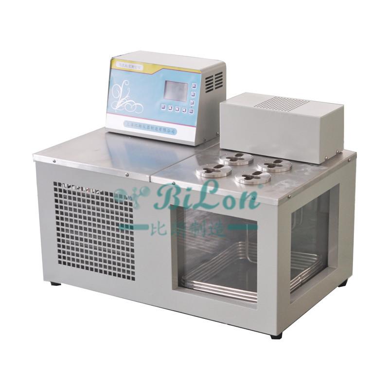 粘度计公用恒温槽/高温静止粘度测定仪/BILON-WSN4B