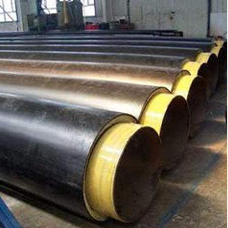 保温固定节消费厂家 盐山县 固定节 城市供暖管道系统