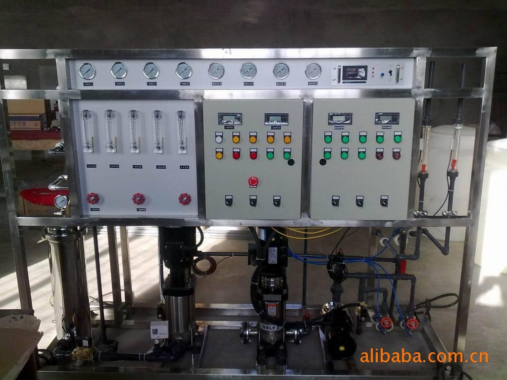 厂家出售纯净水设备 RO-L