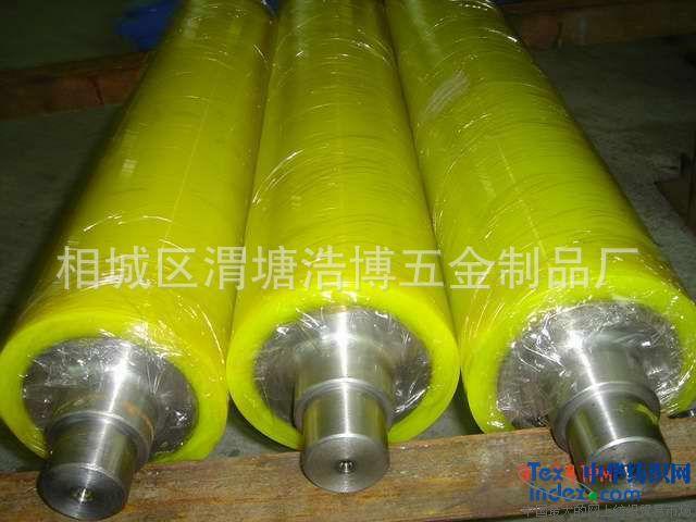 苏州厂家加工零售聚氨酯胶辊 耐磨硅橡胶聚氨酯PU 机械输送