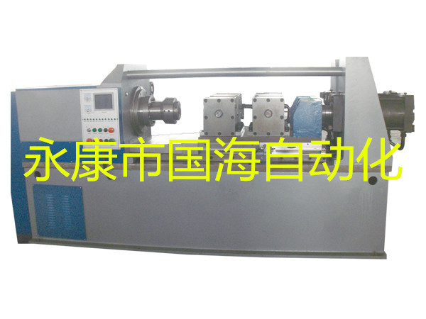 厂家供应C40型优质摩擦焊机 旋转式摩擦焊机