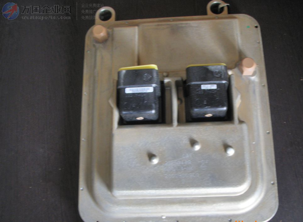 C9卡特发动机ECM总成优惠 Caterpillar/卡特彼勒 挖掘机配件