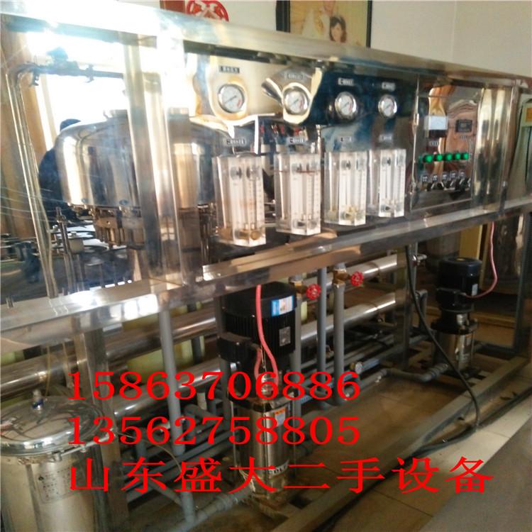 啤酒灌装机 饮用水设备